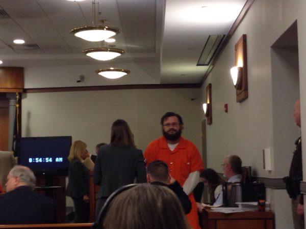 Trial date set in double-murder case