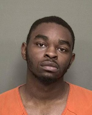 Two arrested for Montgomery County shooting