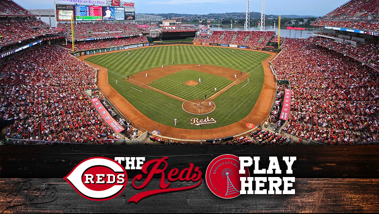Reds lose season opening series to Nats