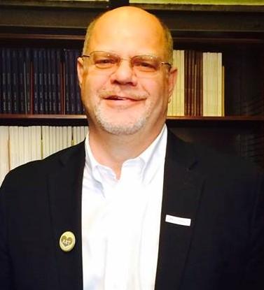 Rittenhouse chosen as CCPS communications director