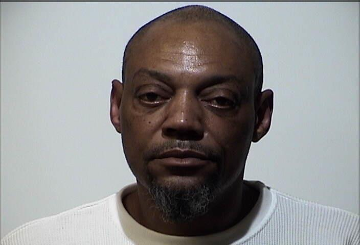 Guthrie man arrested for warrants, cocaine