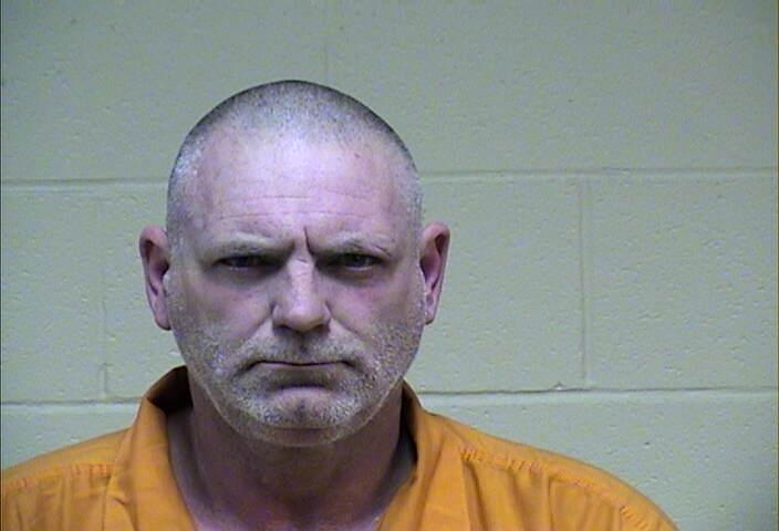 Todd Co. man allegedly chased woman with gun