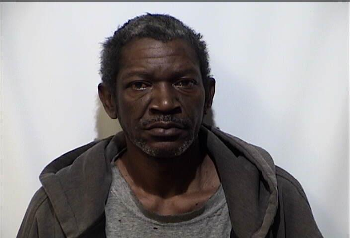Man arrested for allegedly cutting brother