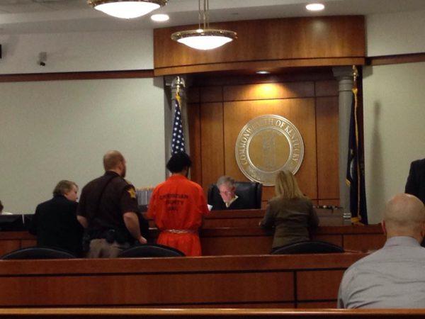 Attorney wants death penalty out in Oak Grove case