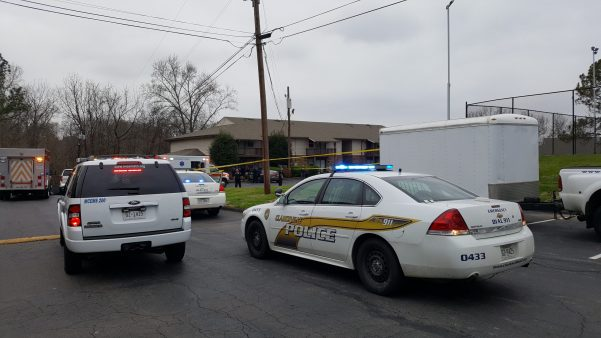 Clarksville shooting victim dies