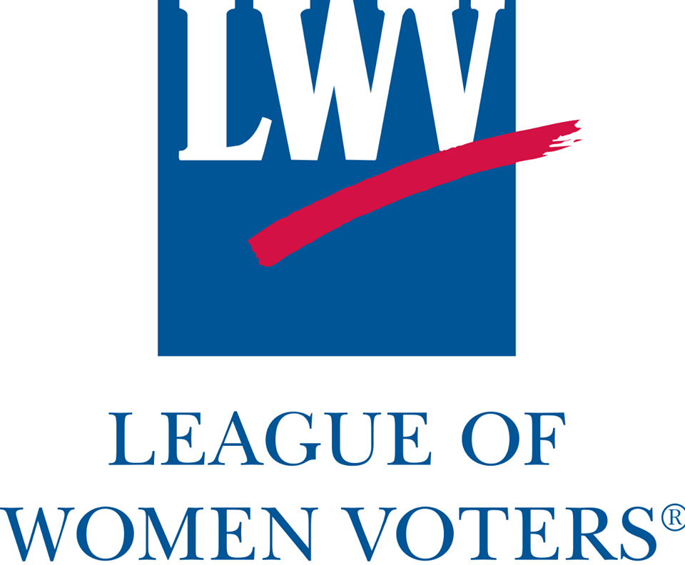 League of Women Voters election debates coming up
