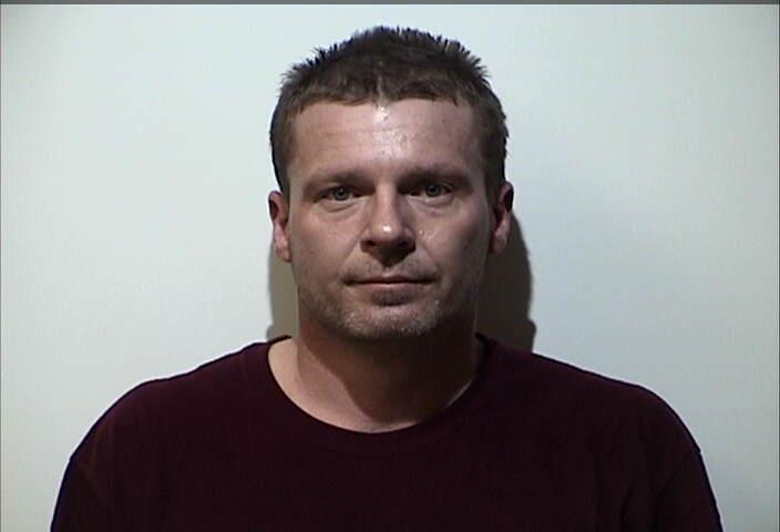 Local man arrested on DUI, drug charges