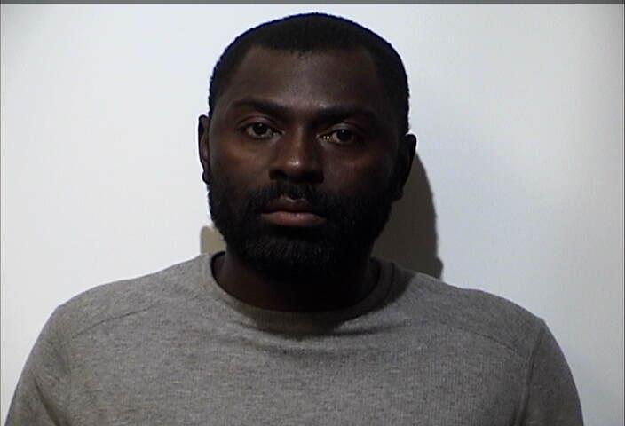 Trigg murder suspect arrested for felony theft