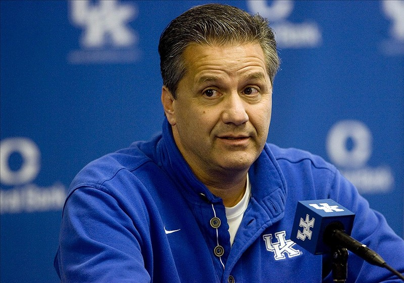 Coach Cal talks of surprise in 2019-20 basketball schedule