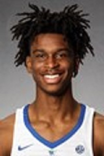 UK's Gilgeous-Alexander to announce his future today