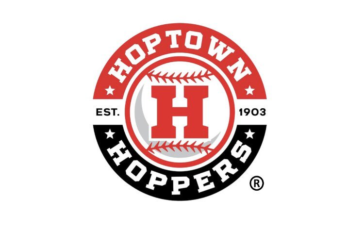 Hoppers unveil new logo