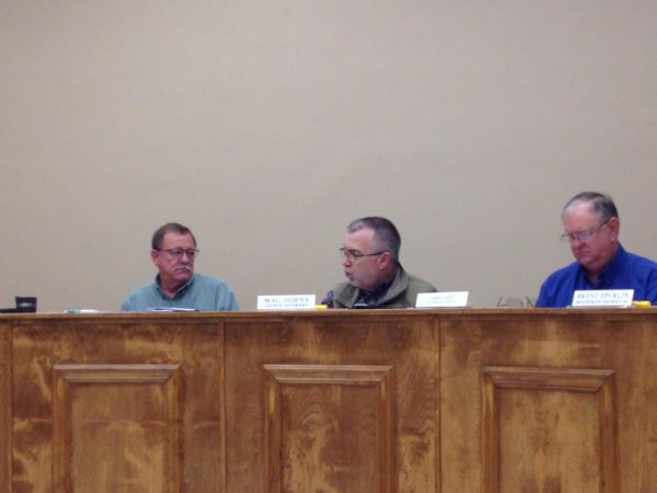 Todd Fiscal Court approves Novelis related ordinances