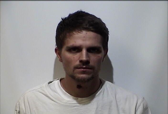 Fugitive of the Week arrested