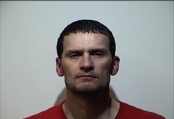 Fugitive of the week arrested Sunday