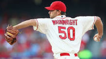 Cards' Wainwright on 10 day DL