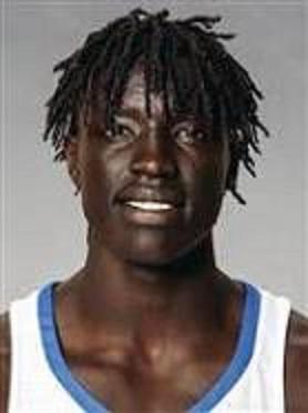 UK's Gabriel places name in NBA Draft
