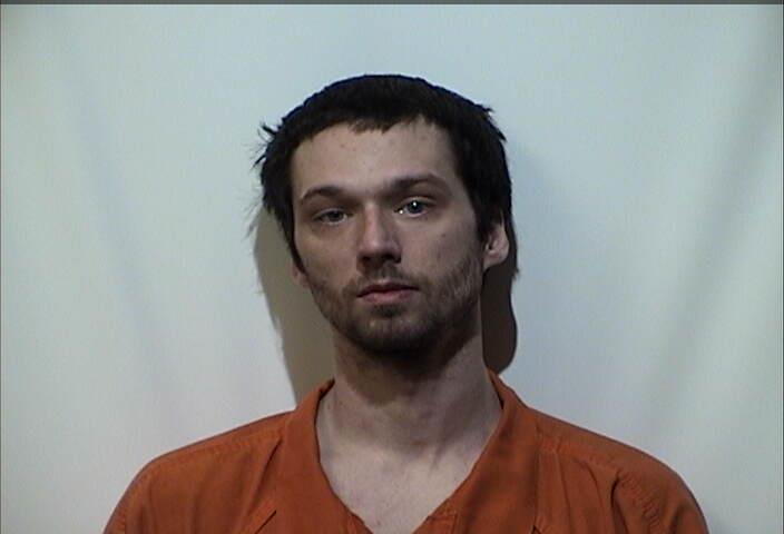 Clarksville man allegedly stole car in Hopkinsville