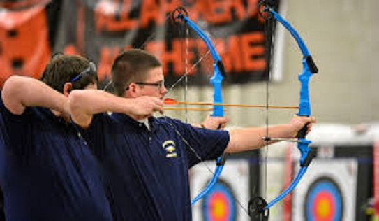 KHSAA Archery State Tournament held Thursday