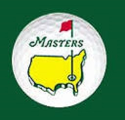 Masters begins today
