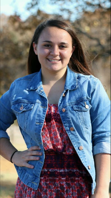 UHA student accepted into Murray State Commonwealth Honors Academy