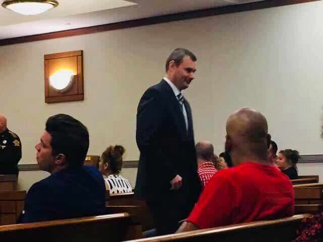 Charges against former Oak Grove police officer dismissed
