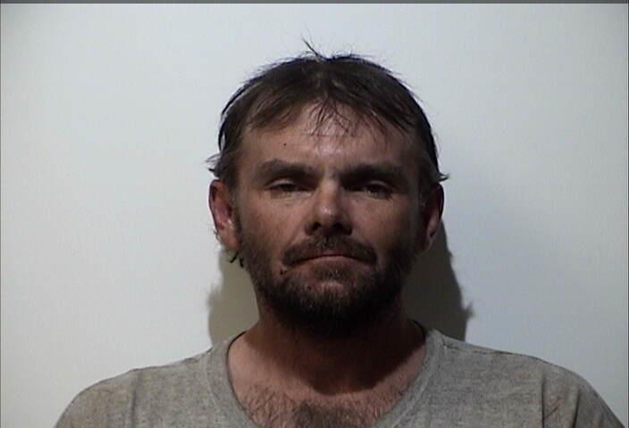 KSP arrests man for DUI, meth possession