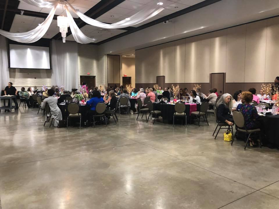 Women's Empowerment Conference a big success