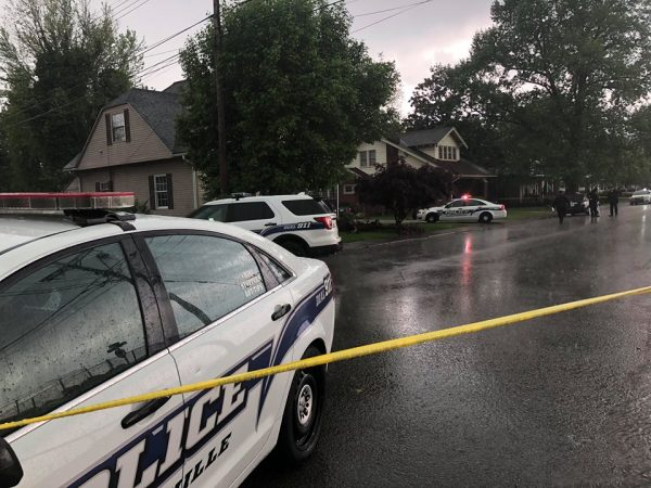 Investigation continues into Central Avenue murder