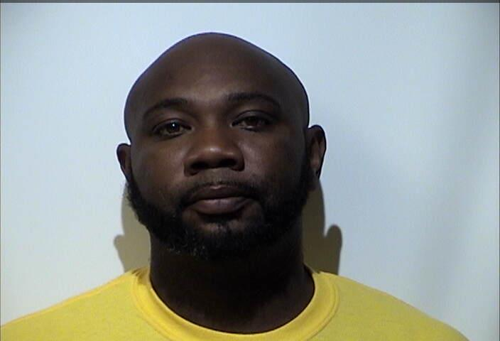 Local man served with robbery warrant
