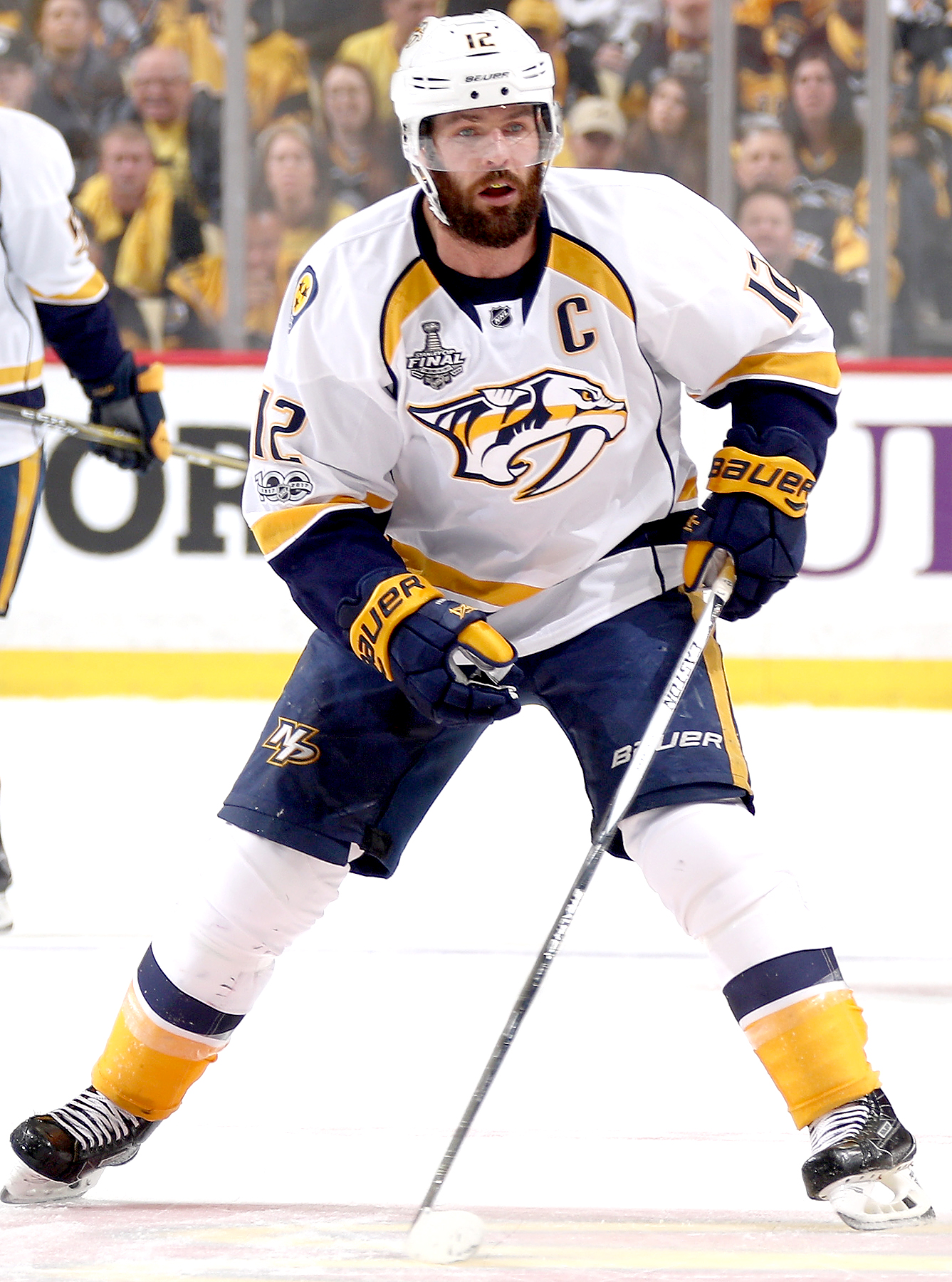 Preds Fisher retires again