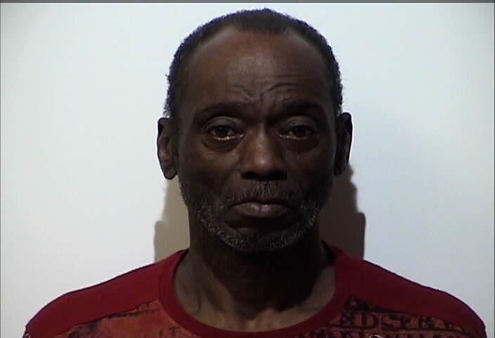 Man served with burglary warrant