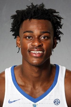 UK's Vanderbilt will not attend NBA Combine