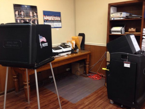 Absentee voting underway in Christian, Todd and Trigg counties