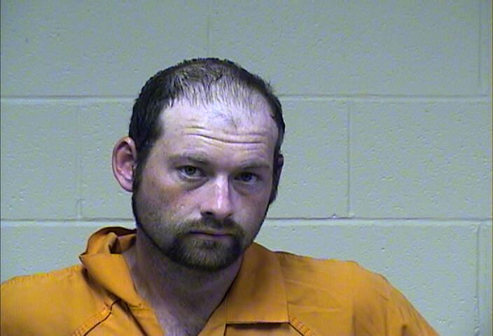 Todd County man arrested on meth, assault charges