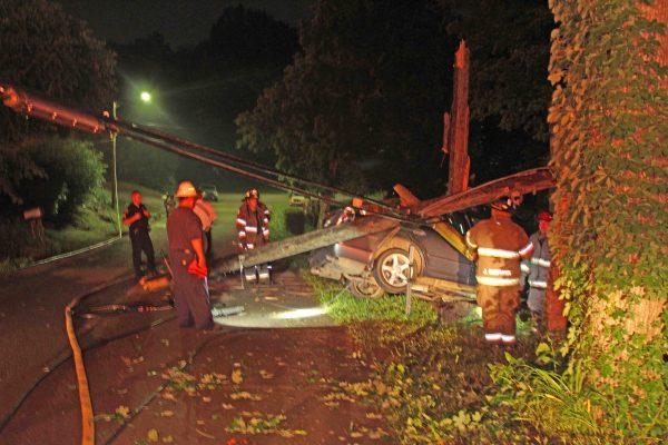 Man killed in Clarksville crash identified