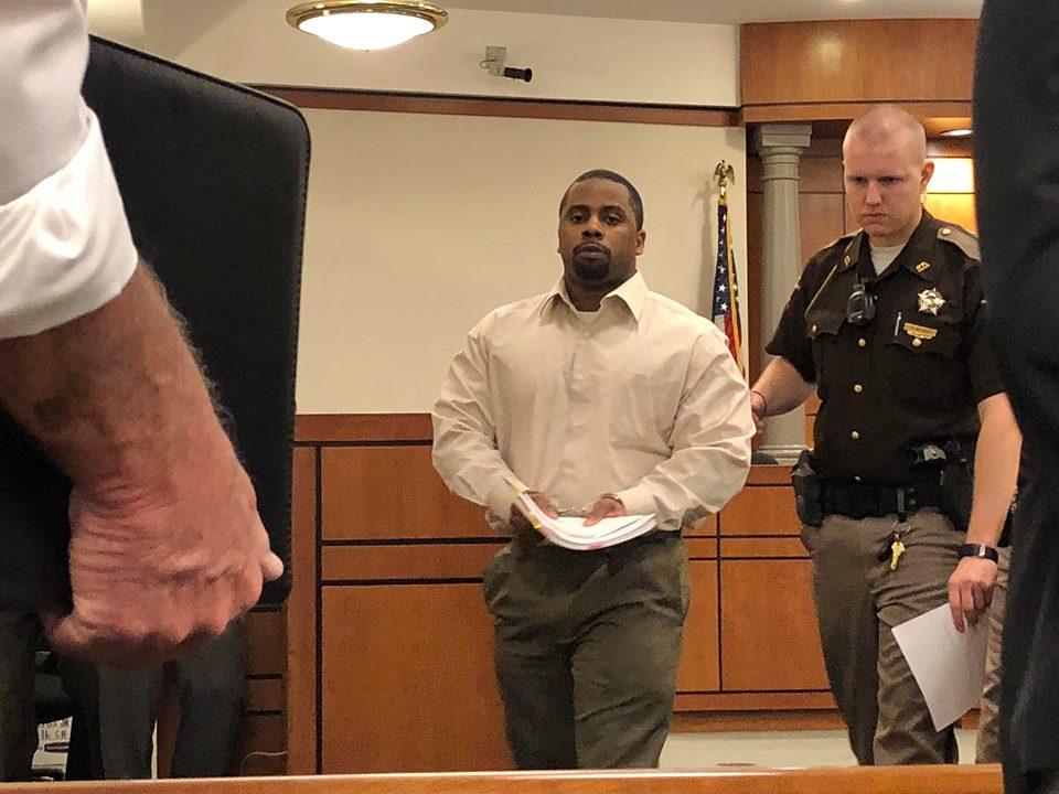 Jury finds Catlett guilty of murder, sets down 65 year sentence