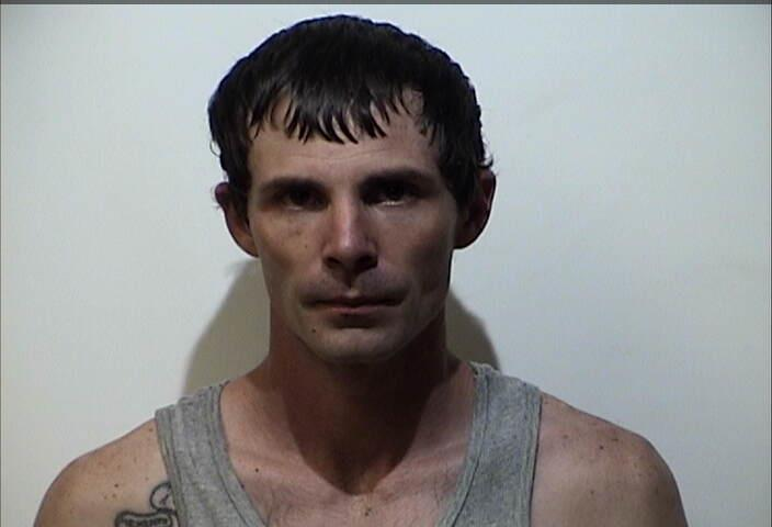 HPD: Man was in possession of meth, burglary tools