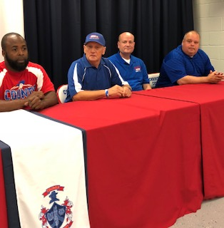 Christian County announces new coaches for Cross Country, Tennis & Football