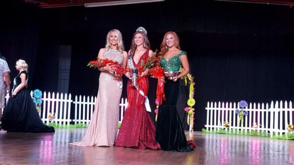Phillips wins Miss WKSF