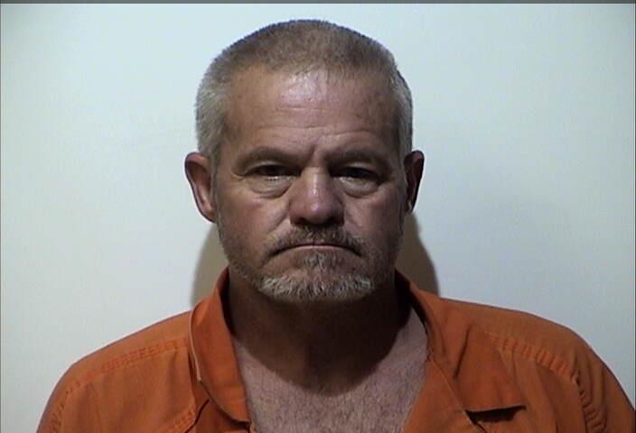 Man arrested for meth possession on Bethel st.
