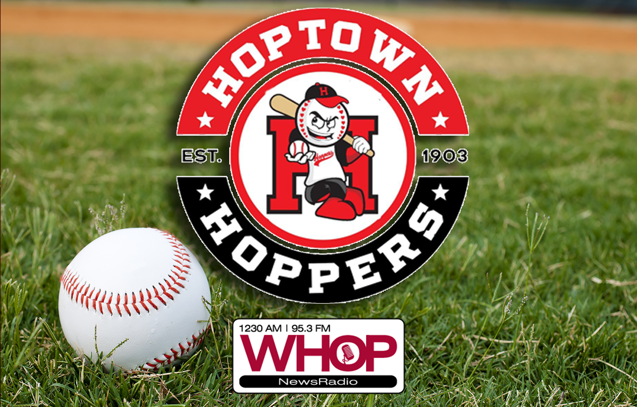 Hoppers improve to 4-0 on the season