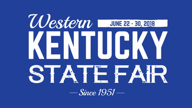 Feature: http://www.westernkystatefair.org/index.html