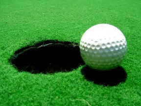 Local golfers compete in GO Junior Series at Western Hills Thursday
