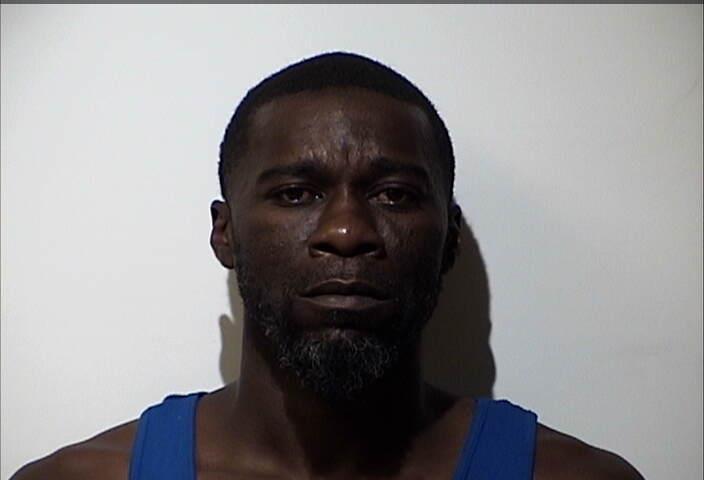 Former fugitive of the week arrested