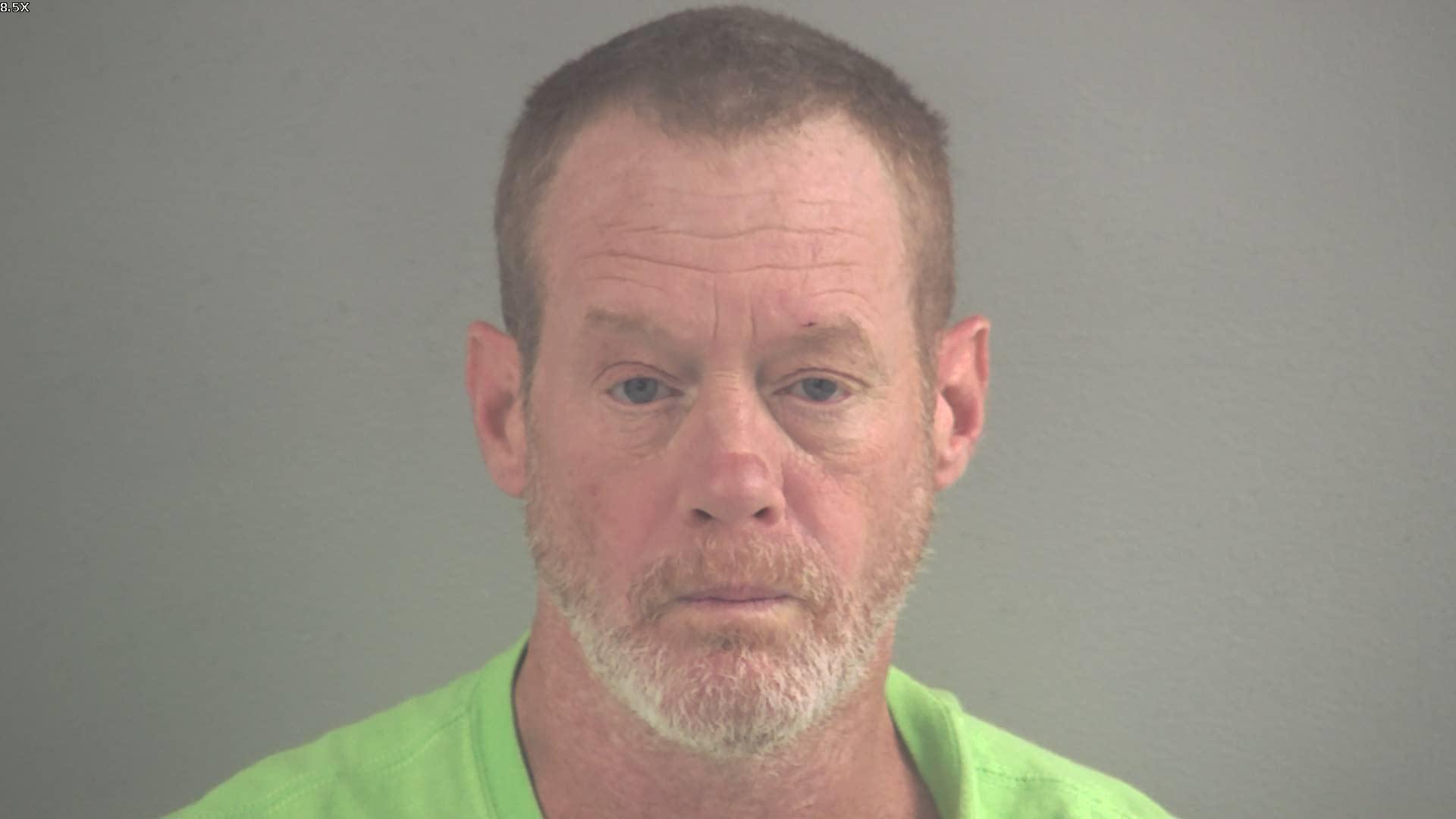 Logan Co. man accused of violating EPO, assaulting deputy