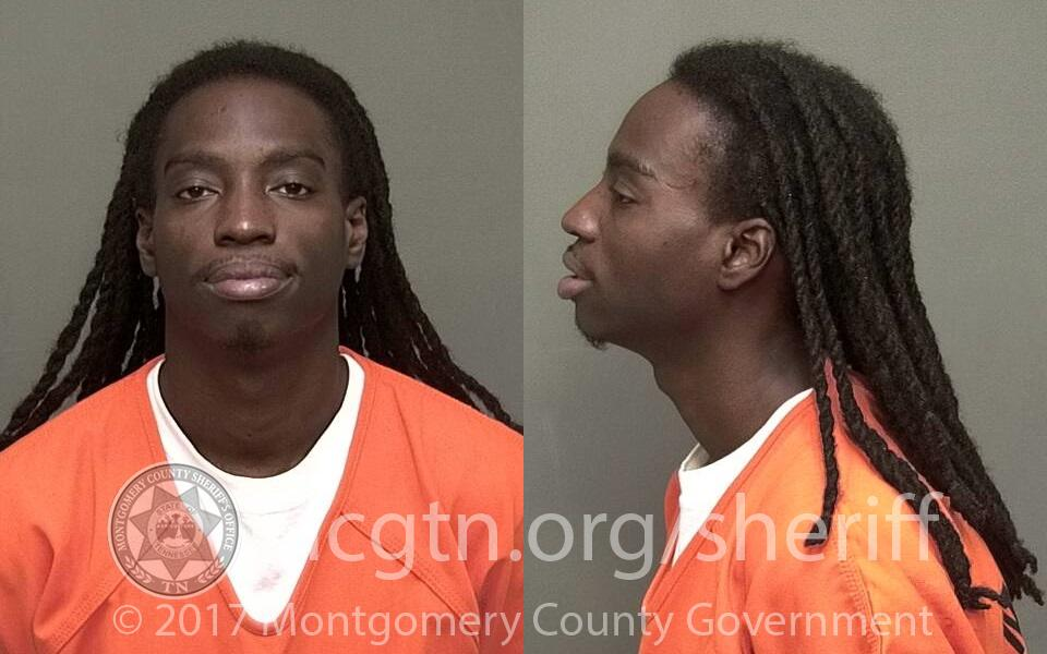 Murder suspect arrested in Oak Grove extradited to Tennessee