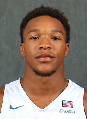 Henderson's Simmons leaving MTSU basketball program