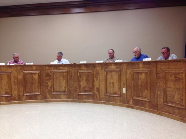 Todd County departments finished fiscal year under budget