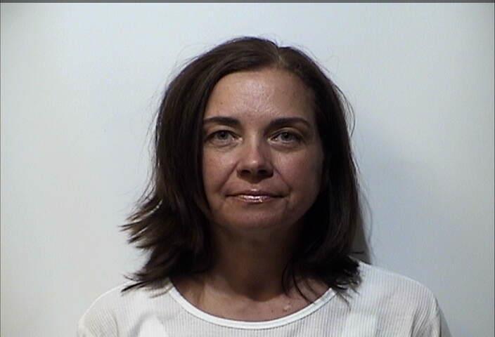 Pembroke woman served with warrants