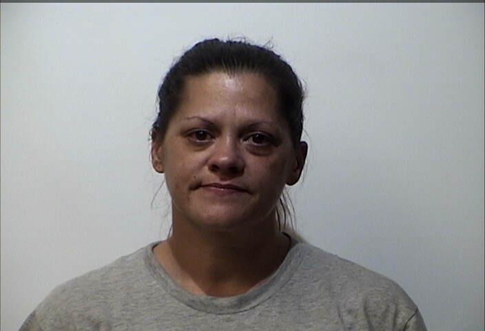 Hopkinsville woman facing drugs, theft charges